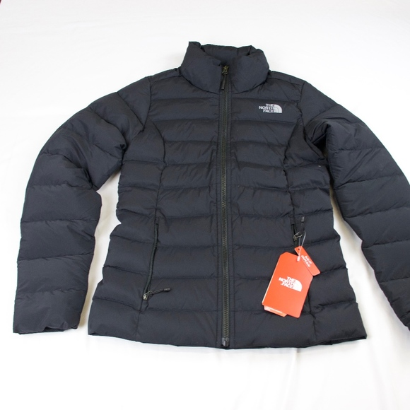 27f329e8091a WOMENS NORTH FACE STRETCH DOWN JACKET